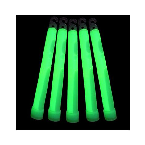 "6"" Glow Stick Individually Wrapped"