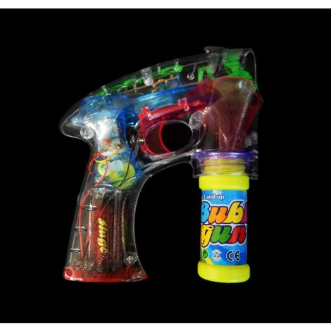 Flashing Bubble Gun LED