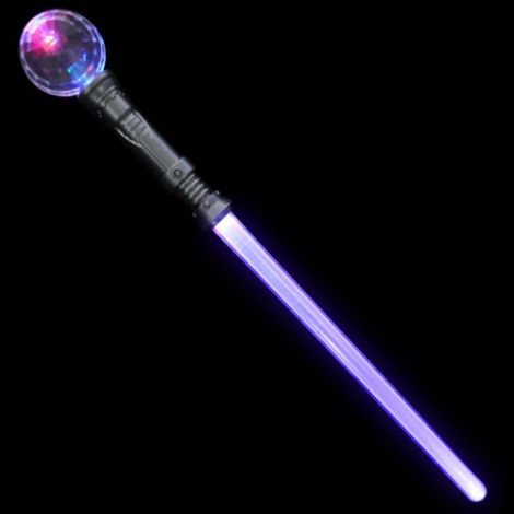 Amazing Disco Ball Staff