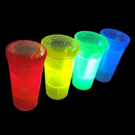 Individual Shot Glasses